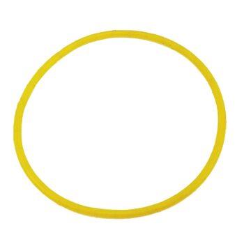 Кольцо уплотнительное гильзы цилиндра КМ130/138