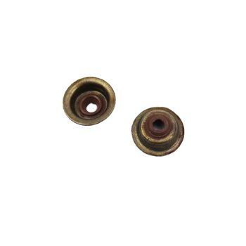 Сальники клапанов к-кт 2шт HONDA GX35 (CG438) - 4Т