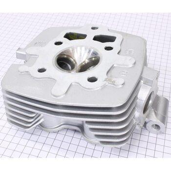 Головка цилиндра 125cc-56,5mm (голая)