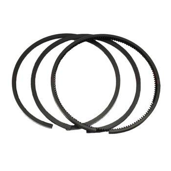 Кольца поршневые к-кт на 1 поршень 105мм DLH1105 (Xingtai 160/180)