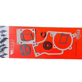 Набор прокладок + сальники для бензопилы Partner 340, 360s