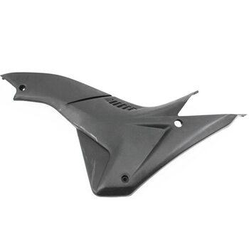 Viper - V200-F2/V250-F2 пластик - боковой средний левый, ЧЕРНЫЙ