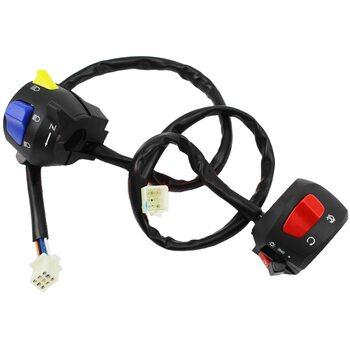 Viper - V200-R2 Блок кнопок на руле левый + правый, пара