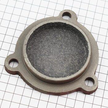 Крышка подшипника КПП D=79,5мм Xingtai 24B, Shifeng 244,Taishan 24 (12.37.114)