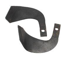 Нож фрезы PS-Q70/Q74 (правый+левый) к-кт 2шт.