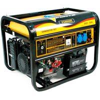 Запчасти для генераторов 177F-188F (Бензин 4,0 - 6,0 кВт)
