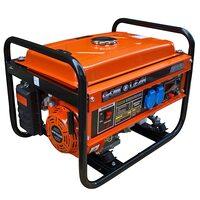 Запчасти для генераторов 168F-170F 6,5 л.с (Бензин 2,0 - 3,5 кВт)