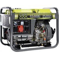 Запчасти для генераторов (Дизель 2,0 - 3,5 кВт)
