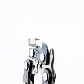 """Цепь 325-1,5mm-64зв. квад. зуб (на Husqvarna-15"""", Китай-16"""") RS, ОРИГИНАЛ"""