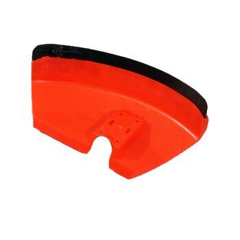 Защита ножа пластмассовая с резинкой