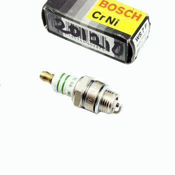 Свеча для бензопилы или мотокосы BOSCH WS7F