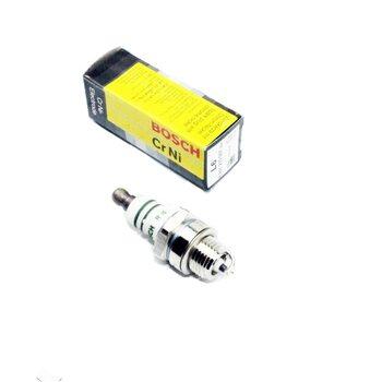 Свеча для бензопилы или мотокосы BOSCH