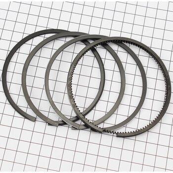 Кольца поршневые к-кт на 1 поршень D=90мм (42.04.200А)