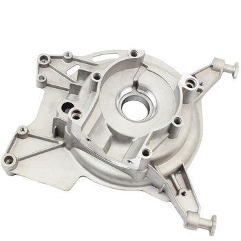 Блок двигателя левый 0,8кВт (ET-950)