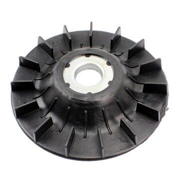 Крыльчатка охлаждения обмоток статора (вентилятор) Ø138мм 0,8кВт (ET 950)