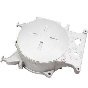 Крышка генератора задняя под диаметр подшипника 35мм 0,8кВт (ET-950)