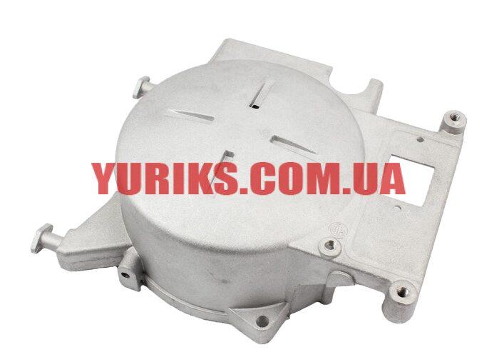 Крышка генератора задняя под диаметр подшипника 43мм 0,8кВт (ET-950)