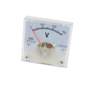 Вольтметр 0-300V 0,8кВт (ET-950)