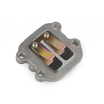 Клапан лепестковый карбюратора 0,8кВт (ET-950)