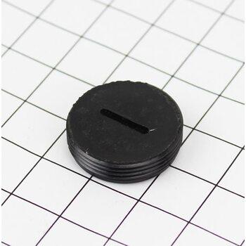Заглушка для щетки D=21мм