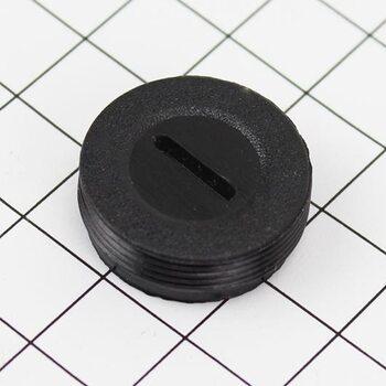 Заглушка для щетки D=21,5мм