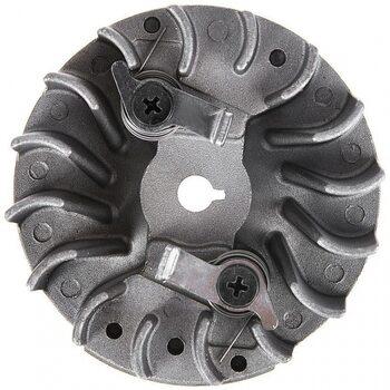 Маховик (ротор магнето) для Husqvarna 137е, 142e