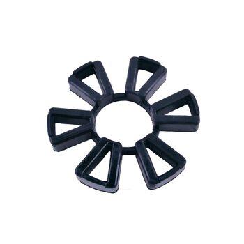 Демпферная резинка заднего колеса