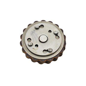 Диски сцепления фрикционный, к-кт (диски, столик) Карпаты Тип №2