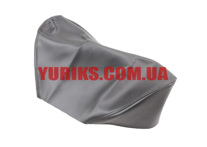 Чехол сиденья Карпаты (эластичный, прочный материал) черный