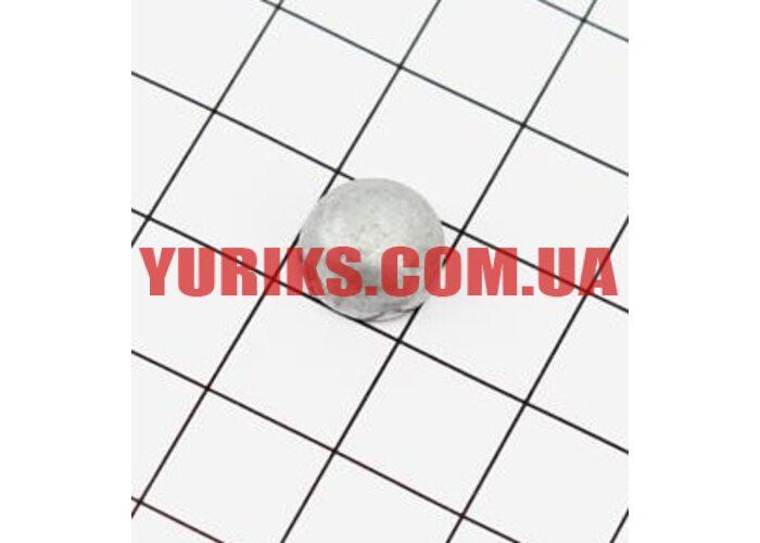 Заглушка водяной рубашки ф10 KM385BT (L375-01115)