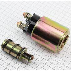 Втягивающее стартера 2,5kW D=53мм, DK138С KM385BT