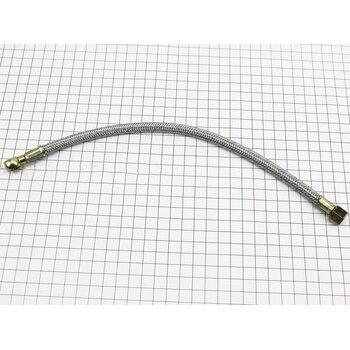 Топливопровод (фильтр - насос) L=310мм (LL380-10600)