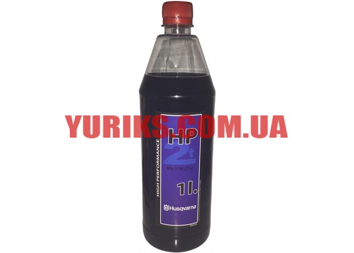 Масло Хускварна ОРИГИНАЛ 100% (Бочковое 1л)