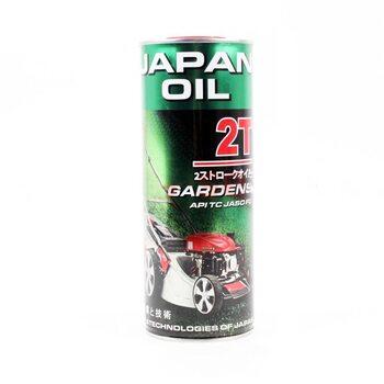 Масло Japan-Oil Gardens 1л, (качественное, железная банка)