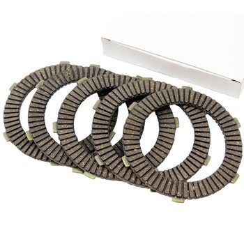 Диски сцепления фрикционный к-кт 5шт (метал)