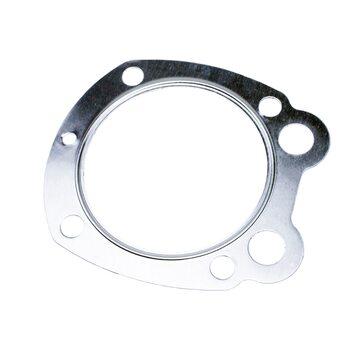 Прокладка головки цилиндра (алюминиевая) к-кт 10шт УРАЛ