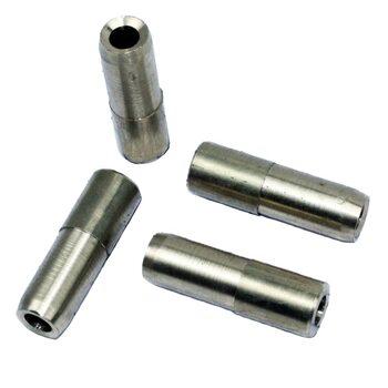 Направляющая клапана (латунь) к-кт 4шт МТ