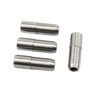 Направляющая клапана (металл) к-кт 4шт МТ