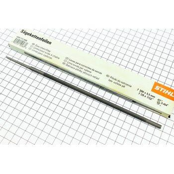 Напильник STIHL для заточки цепи 5.5 мм для шага .404