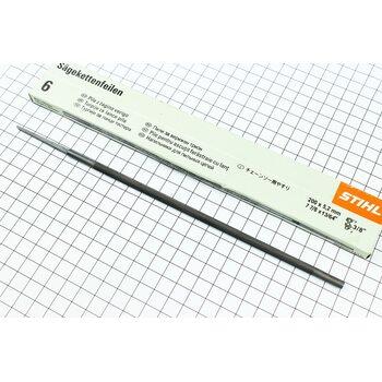 Напильник STIHL для заточки цепи 5.2 мм для шага 3/8