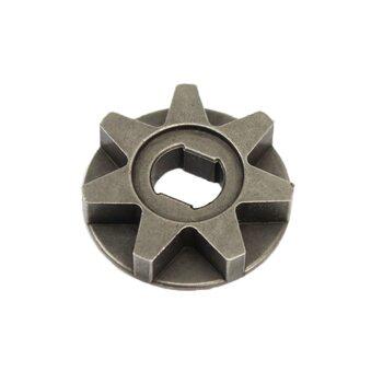 Звезда цепи 3/8-7 (D=36мм, d=9/12мм, H=8,5mm)
