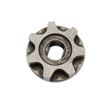 Звезда цепи 3/8-7 (D=35мм, d=9/12мм, H=11,5mm)