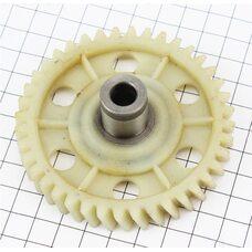 Шестерня привода ведомая D=85,5 мм