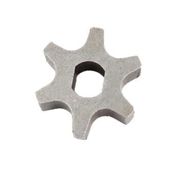 Звезда цепи 3/8-6 (D=30мм, d=8/10мм, H=9,5mm)