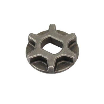 Звезда цепи 3/8-6 (D=30мм, d=9/12мм, H=6,5mm)