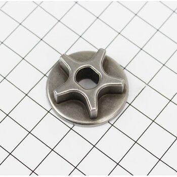 Звезда цепи 3/8-5 (D=29мм, d=7/8мм, H=9,5mm)