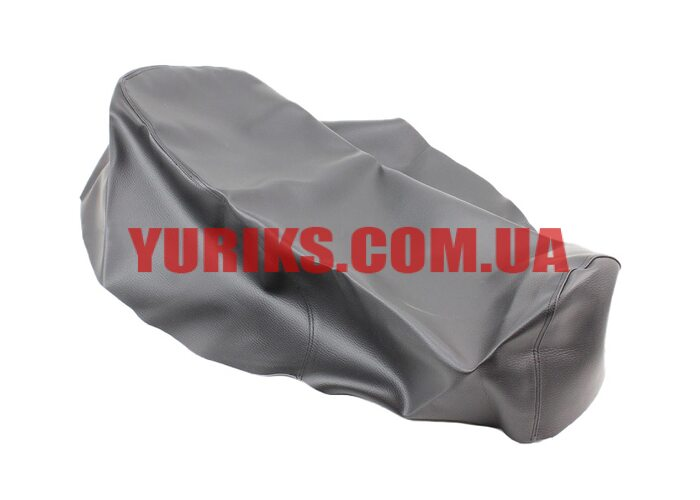 Чехол сиденья Юпитер-3-4 (эластичный, прочный материал) черный