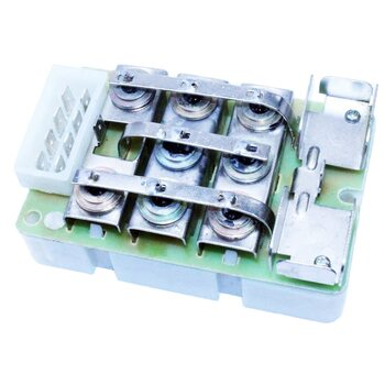 БПВ-4 (пластмассовая фишка)