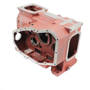 Блок двигателя, поршень 80мм R180NM (длинный)
