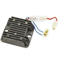 Реле зарядки (3 провода) Тип №1